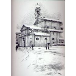 Paolo Fabbro - Città di Cesano Maderno (21 Stampe)