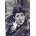 Giorgio Gaber - Fotografia Rotalfoto