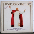 Pope John Paul II  - a recorded souvenir of this holiness' historic visit to England 1982 (28 maggio 1982 - 2 giugno 1982)