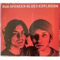Bud Spencer - Blues Explosion CD originale sigillato