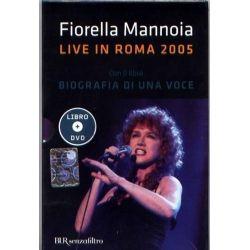 Fiorella Mannoia - Live in Roma 2005