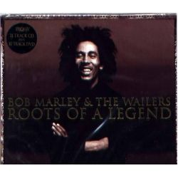 Bob Marley & The Wailers - Roots of a legend