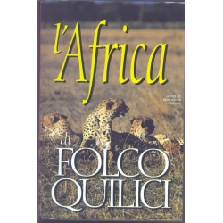 Folco Quilici - L'Africa