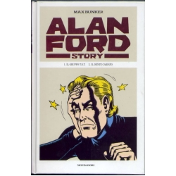 Max Bunker - Alan Ford story