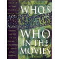 Who's who in the movies 3rd edition