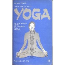 James Hewitt -  Guida pratica allo yoga