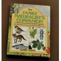 Towns Mike - The Family Naturalist's Companion