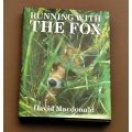 David Macdonald - Running with the fox