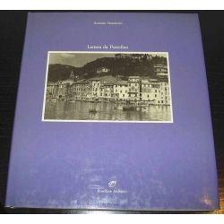 Antonio Nannicini - Lettera da Portofino