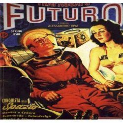 Alessandro Riva  - Trapassato futuro
