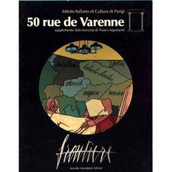 50 rue de Varenne