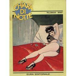 Chiara di notte - Trillo - Maicas - Bernet