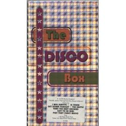 The Disco Box - AA.VV