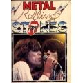 Francois Ducray, Jacques Leblanc, Udo Woehrle - Metal Rolling Stones