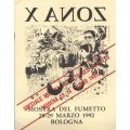 ZONA X Sergio Bonelli - Fumetto da collezione (X ANOZ)