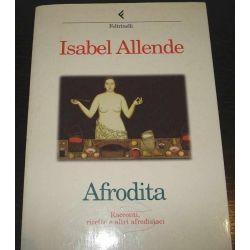 Isabel Allende - Afrodita