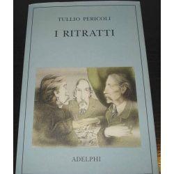Tullio Pericoli - I Ritratti