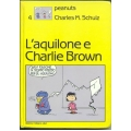 Peanuts Chlarles M. Schulz - L'aquilone e Charlie Brown