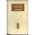 Prosper Merimee - Colomba Carmen