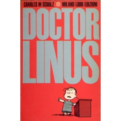Charles M. Schulz - Doctor Linus