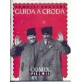 Gemelli Ruggeri - Guida a Croda