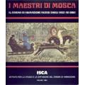 Massimo Maisetti - I maestri di Mosca - Il cinema di animazione Russo dagl inizi ad oggi