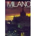 Giuliano Colliva e Carlo Castellaneta - Milano