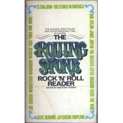 The Rolling Stone Rock 'n' Roll reader