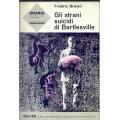 Urania  - Gli strani suicidi di Bartlesville n° 296