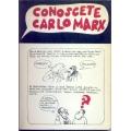 Conoscete Carlo Marx - Edizioni Ottaviano 1974