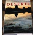Deserti - Popoli, città, paesaggi dall'Egitto alla Terra Santa