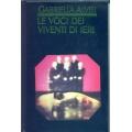 Gabriella Alvisi - Le voci dei viventi di ieri