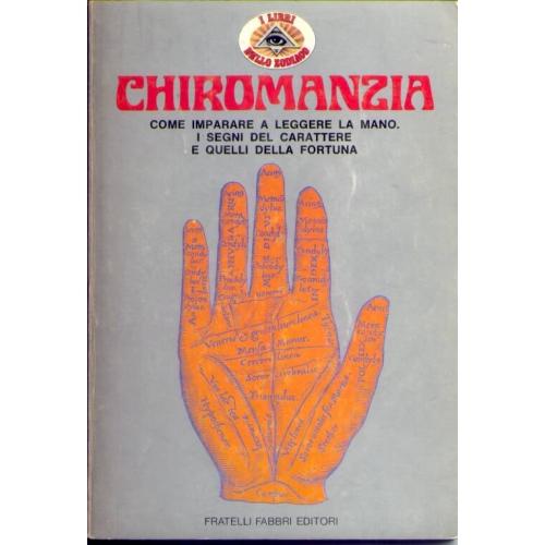 Chiromanzia come imparare a leggere la mano i segni del for Come leggere i progetti