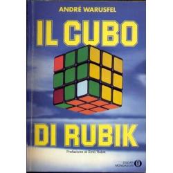 Andrè Warusfel - Il cubo di Rubik