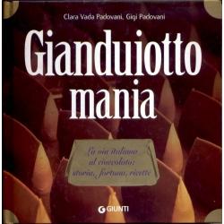Clara Vada Padovani e Gigi Padovani - Gianduiotto mania