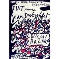 FIAT presenta Jean Dubuffet - Coucou Bazar