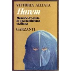 Vittoria Alliata - Harem
