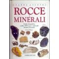 Rocce e minerali - Guida fotografica a oltre 500 rocce e minerali di tutto il mondo