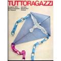 Tuttoragazzi - Annuario 1970 dell'Enciclopedia dei ragazzi