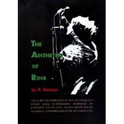 R. Meltzer - The aesthetics of rock