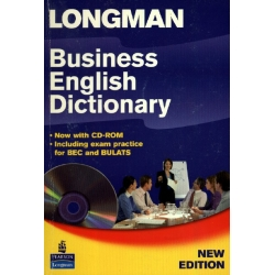Longman - Business English dictionary