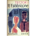 Giovanni Testori - Il fabbricone