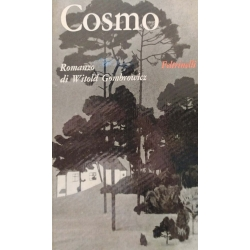 Witold Gombrowicz - Cosmo