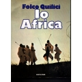 Folco Quilici - Io Africa