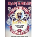 The best of Iron Maiden - 20 classic tracks
