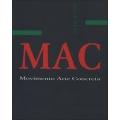 Luciano Caramel - MAC movimento arte concreta 1948 - 1958