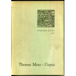 Thomas More - Utopia