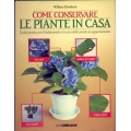 William Davidson - Come conservare le piante in casa