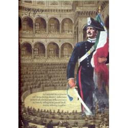 Calendario Arma dei Carabinieri 2012