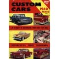 Custom Cars 1960 annual